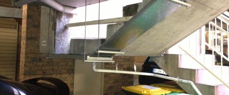 Water Leaks Repair Sydney